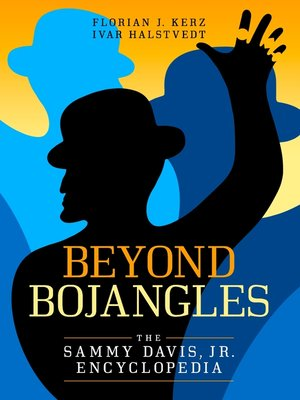 cover image of Beyond Bojangles