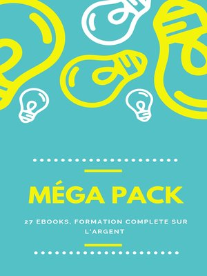 cover image of Extra pack 27 Ebooks