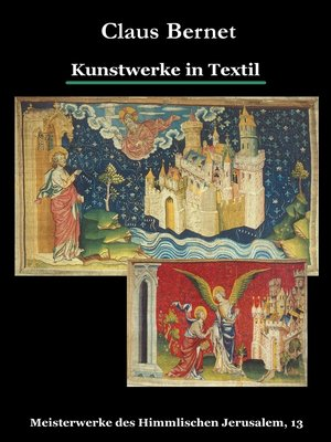 cover image of Kunstwerke in Textil