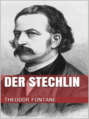 cover image of Der Stechlin