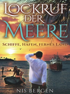 cover image of Lockruf der Meere