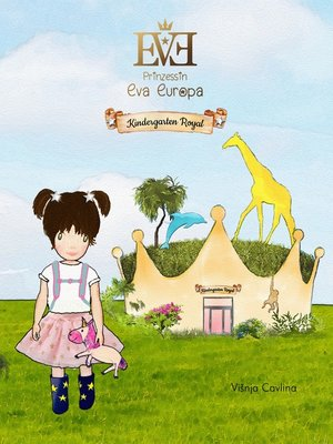 cover image of Kindergarten Royal
