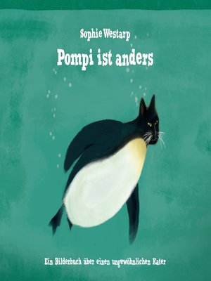cover image of Pompi ist anders