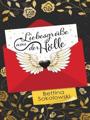 cover image of Liebesgrüße aus der Hölle