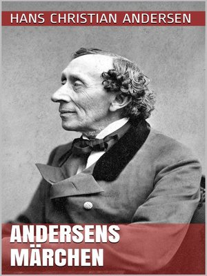 cover image of Andersens Märchen