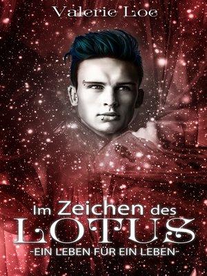 cover image of 18--Ein Leben für ein Leben