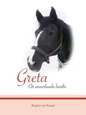 cover image of Greta