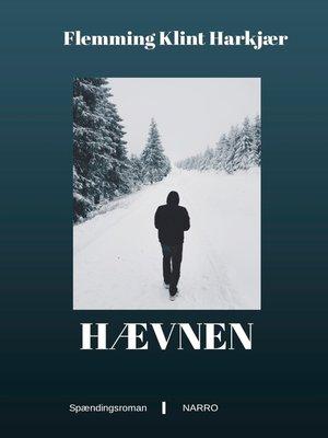 cover image of Hævnen