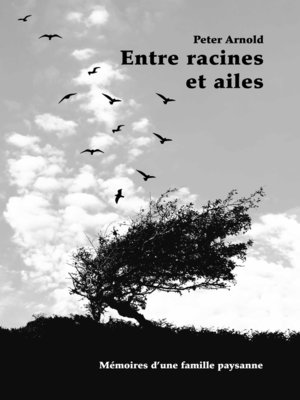 cover image of Entre racines et ailes