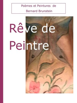 cover image of Rêve de Peintre