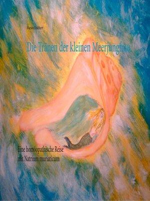 cover image of Die Tränen der kleinen Meerjungfrau