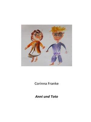 cover image of Anni und Toto