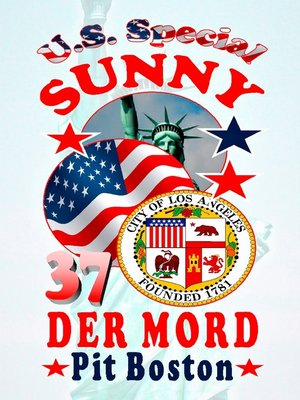cover image of Sunny--Der Mord