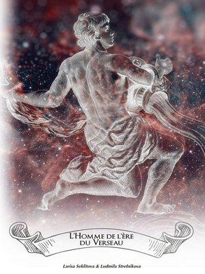 cover image of L'homme de l'ère du verseau