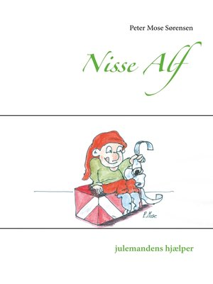cover image of Nisse Alf