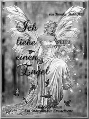 cover image of Ich liebe einen Engel   Teil  1