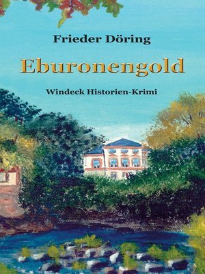 cover image of Eburonengold