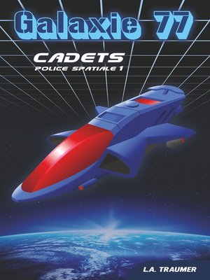 cover image of Police Spatiale 1