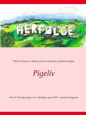 cover image of Pigeliv