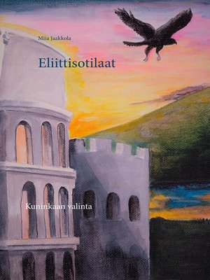 cover image of Eliittisotilaat