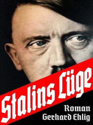 cover image of Stalins Lüge