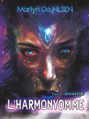 cover image of L'Harmonyomme, tome 1