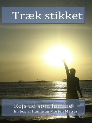 cover image of Træk Stikket