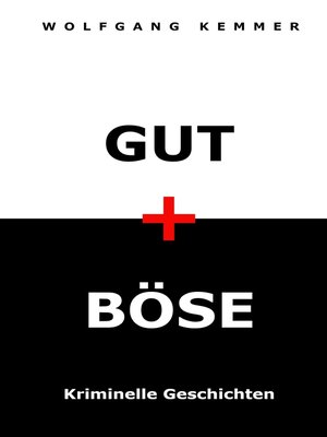 cover image of Gut und Böse