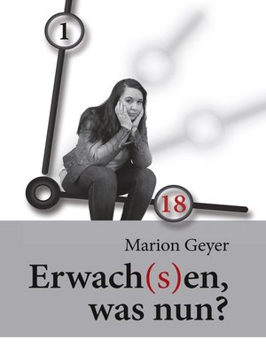 cover image of Erwach(s)en, was nun?