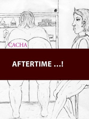 cover image of AFTERTIME ...!