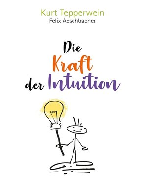 cover image of Die Kraft der Intuition