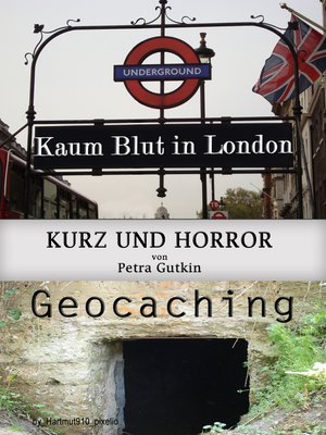 cover image of Kurz und Horror