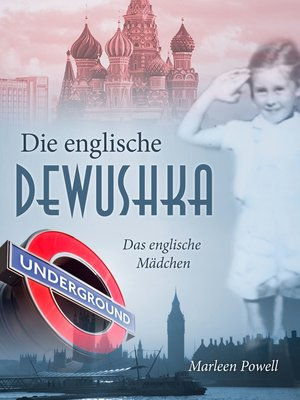 cover image of Die englische Dewushka