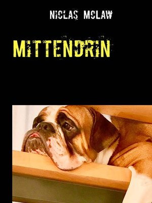 cover image of Mittendrin