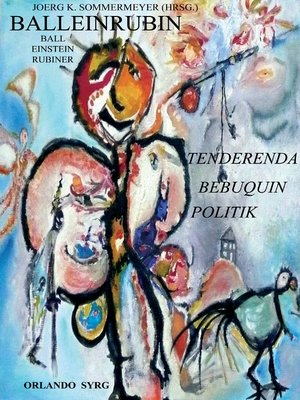 cover image of Balleinrubin
