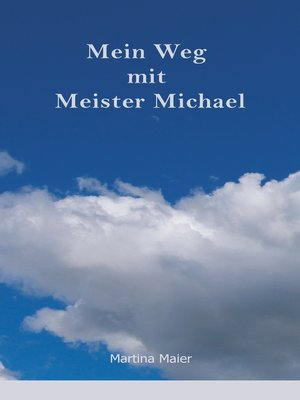 cover image of Mein Weg mit Meister Michael
