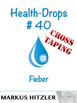 cover image of Health-Drops #40--Cross-Taping