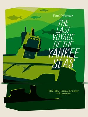 cover image of The Last Voyage of the Yankee Seas