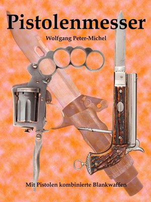cover image of Pistolenmesser
