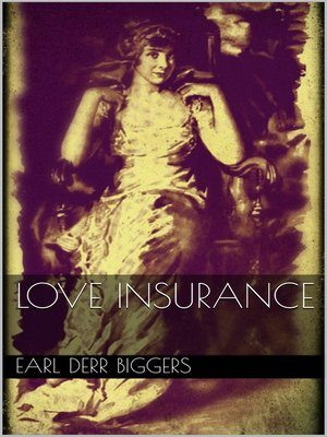 cover image of Love Insurance