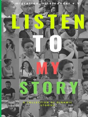 cover image of Listen to my Story