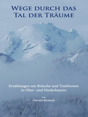 cover image of Wege durch das Tal der Träume