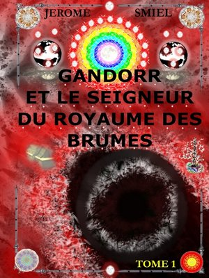 cover image of Gandorr et le Seigneur du Royaume des Brumes