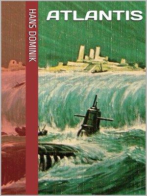 cover image of Atlantis