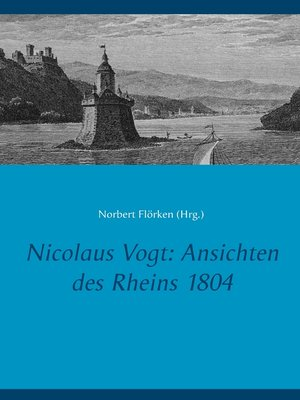 cover image of Nicolaus Vogt