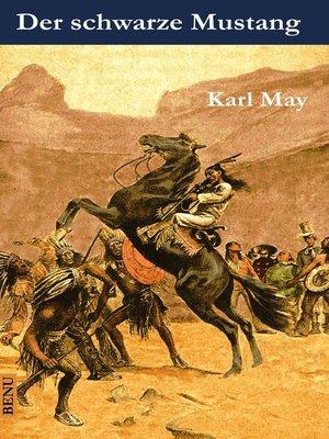 cover image of Der schwarze Mustang