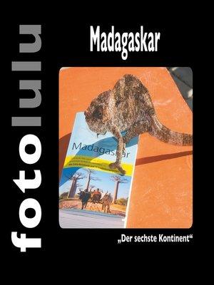 cover image of Madagaskar