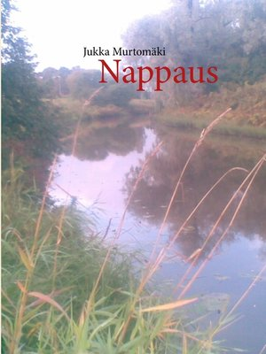 cover image of Nappaus