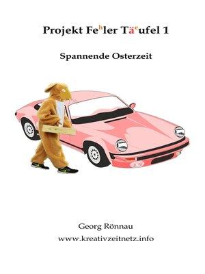 cover image of Projekt Feler Täufel 3
