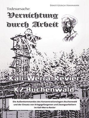 cover image of Kali-Werra-Revier und das KZ Buchenwald